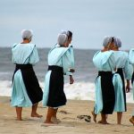 Why Do Amish Women Wear Bonnets?