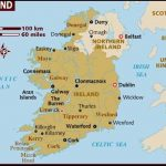 Why Ireland is called the Emerald Isle?