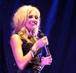 Why is Pixie Lott famous?