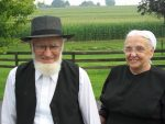 Why do Amish not pay taxes?