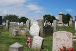 Why do cemeteries never fill up?