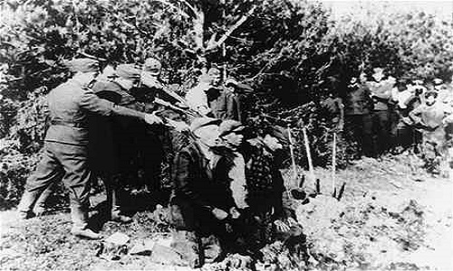 Image result for extermination of jews by hitler