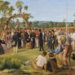 Prominent Moments of Australia's History
