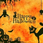 The Brief History Of Halloween Plus 5 Things You Didn't Know About The Holiday!