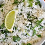 Difference Between Jasmine and Basmati Rice