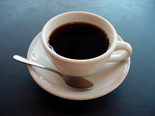 Coffee May Improve Blood Vessels