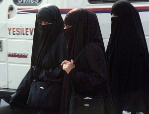 Hate Crimes More Likely to Target Islamic Women
