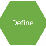 Difference between define and describe