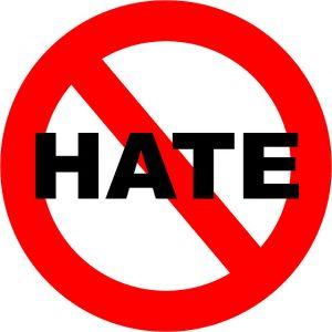 The correct use of hate and dislike