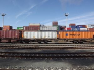 The Difference between Cargo and Freight