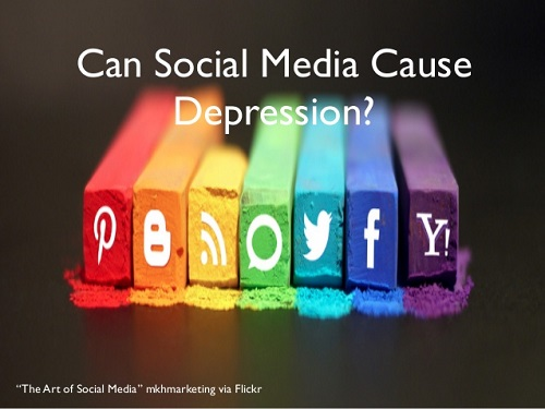 Differences and Similarities between Social Media disorder and Eating Disorders