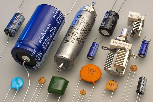 Difference Between Capacitor and Supercapacitor
