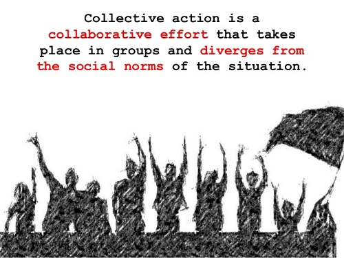 Difference Between Collective Action and Class Action-1