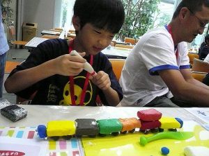 Difference between Gifted Child and Creative Child-1
