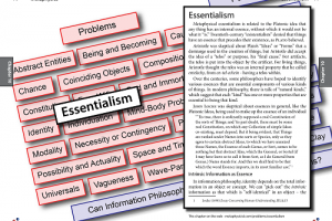 Similarities between Essentialism and Perennialism