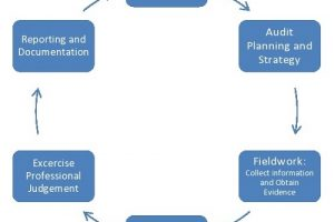 Similarities between Internal Audit and External Audit