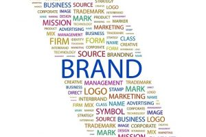Difference between Brand and Branding