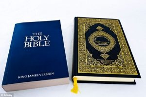 Similarities Between Bible and Quran