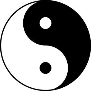 Similarities between Confucianism and Taoism-1